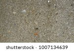 wet sand sparkling with water... | Shutterstock . vector #1007134639