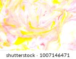 wet background. colorful... | Shutterstock . vector #1007146471