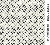 abstract tile check motif... | Shutterstock .eps vector #1007216581