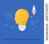 flat design vector illustration ...   Shutterstock .eps vector #1007276197