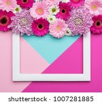 happy mother's day  women's day ... | Shutterstock . vector #1007281885