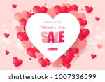 creative poster  banner or... | Shutterstock .eps vector #1007336599
