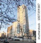 odessa  ukraine   december 28 ... | Shutterstock . vector #1007359387