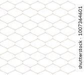 subtle seamless pattern of mesh ... | Shutterstock .eps vector #1007364601