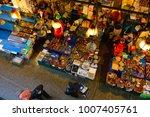 seoul  south korea   december...   Shutterstock . vector #1007405761