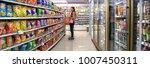 bangkok  thailand   january 22  ...   Shutterstock . vector #1007450311