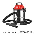 vacuum cleaner isolated on...   Shutterstock . vector #1007463991