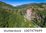 panoramic aerial view of the... | Shutterstock . vector #1007479699