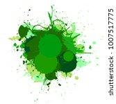 banner blot presentation ... | Shutterstock . vector #1007517775