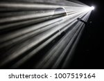 moscow 8 april 2016 silhouette... | Shutterstock . vector #1007519164