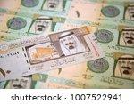 collection of saudi arabia...   Shutterstock . vector #1007522941