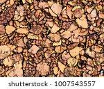 creative background texture | Shutterstock . vector #1007543557