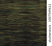 glitch abstract background with ... | Shutterstock .eps vector #1007549611