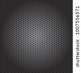 metal steel diamond plate... | Shutterstock .eps vector #1007556571