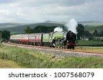A1 Steam Locomotive Tornado...