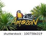 chiangmai  thailand   october...   Shutterstock . vector #1007586319