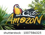 chiangmai  thailand   october...   Shutterstock . vector #1007586325