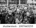 toronto  canada   january 20 ...   Shutterstock . vector #1007665255