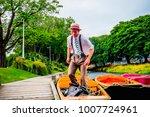 christchurch  new zealand  ...   Shutterstock . vector #1007724961