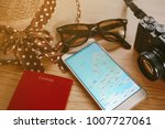 kuala lumpur  malaysia  ...   Shutterstock . vector #1007727061