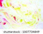 wet background. colorful... | Shutterstock . vector #1007734849