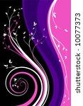 branch background | Shutterstock .eps vector #10077373
