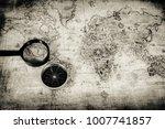 vinnitsa  ukraine   june 25  ... | Shutterstock . vector #1007741857