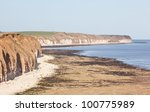 Flamborough Head Taken At...