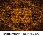 abstract brown background with... | Shutterstock . vector #1007767129