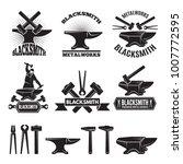 Industrial Logo Set. Labels Fo...