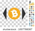 regulate bitcoin icon with...