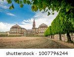 Christiansborg Palace ...