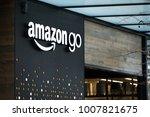 seattle  washington usa  ...   Shutterstock . vector #1007821675