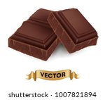 realistic vector illustration...   Shutterstock .eps vector #1007821894