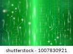 abstract background technology... | Shutterstock .eps vector #1007830921