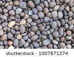Stone Pebbles Texture...