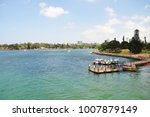 the sydney habour | Shutterstock . vector #1007879149
