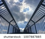 Small photo of Abstract picture symbolizing imprisonment, depression, adversity and misery