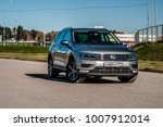 moscow  russia   september 22 ...   Shutterstock . vector #1007912014