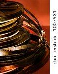 silent movies | Shutterstock . vector #1007931