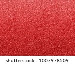 red glitter texture christmas... | Shutterstock . vector #1007978509