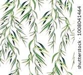 watercolor seamless pattern... | Shutterstock . vector #1008041464