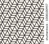 vector seamless stripes pattern.... | Shutterstock .eps vector #1008100957