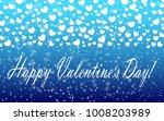 hearts design background....   Shutterstock .eps vector #1008203989