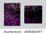 light purplevector cover for...