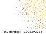 light yellow  orange vector ... | Shutterstock .eps vector #1008293185