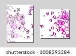 light pinkvector pattern for...
