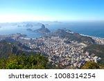 rio de janeiro  brazil | Shutterstock . vector #1008314254