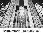 design element. 3d illustration.... | Shutterstock . vector #1008389209