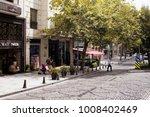 istanbul   august 20  2017 ... | Shutterstock . vector #1008402469
